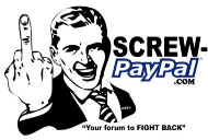 Screw PayPal